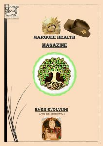 Marquee Health Magazine - April 2021 Edition