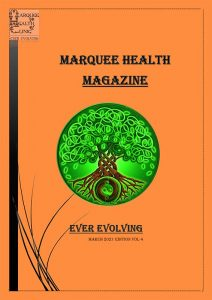 Marquee Health Magazine - March 2021 Edition