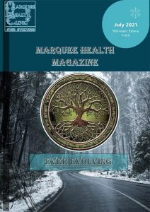 Marquee Health Magazine - July 2021 Edition