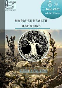 Marquee Health Magazine - June 2021 Edition