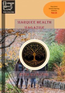Marquee Health Magazine - September 2021 Edition